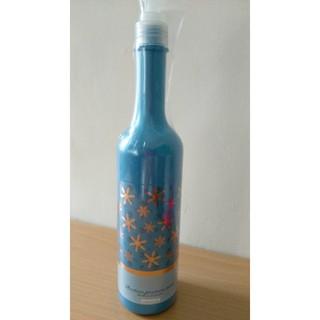 (全新)berji還原酸蛋白保濕洗髮乳400ML