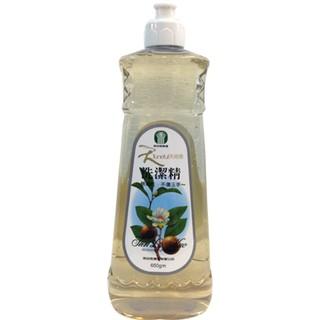 南投縣農會 - 天綠果洗潔精  650m l 瓶  台灣製 無毒性,純天然 原價85 特價70