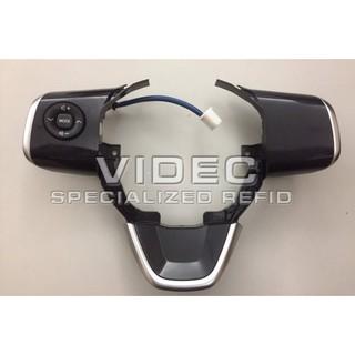 威德汽車精品 豐田 TOYOTA SIENTA 日本原廠 方向盤快撥鍵 音響快撥鍵 原廠件 音響控制鍵