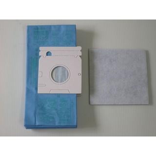 日立 cv-am14 10入+過濾棉一片180元圖一cvam14 cvp6 cv 吸塵器 紙袋 吸塵袋 集塵袋