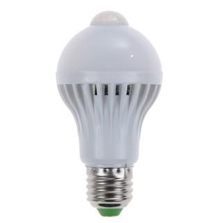 5w人體感應 E27燈