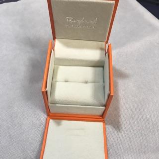 [戒盒]Raphael戒指收納盒