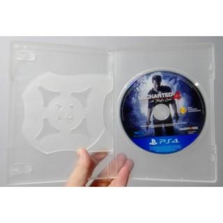 PS4 遊戲 秘境探險4(中文)