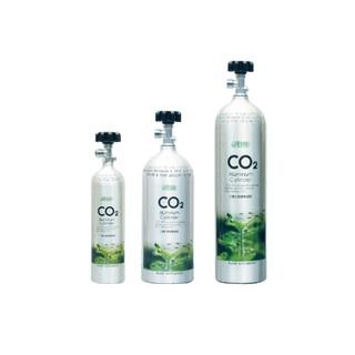 【樂魚GO】ISTA伊士達CO2高壓鋁瓶-側開式1L.2L.3L