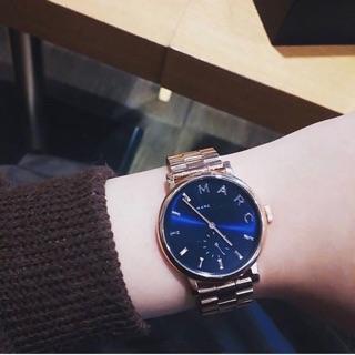 (Vakka)現貨美國_ MJ手錶 錶徑36mm