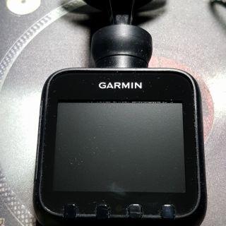 Garmin GDR35行車紀錄器 GPS測速提醒