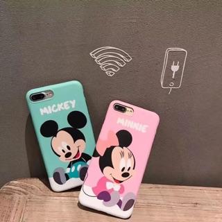 米奇 米妮 mickey 手機殼 迪士尼