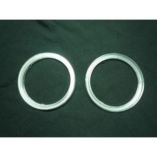 PC罩(套)---CCFL冷陰極管,LED光圈-適用