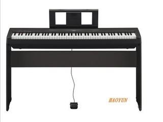好韻樂器  YAMAHA P45 山葉P-45 88鍵  電鋼琴P-45 電鋼琴