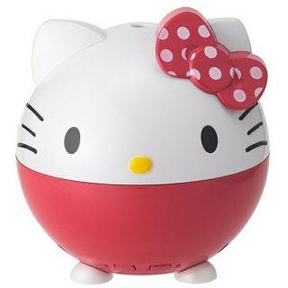 Hello Kitty KT 芳香加濕器4589557502053