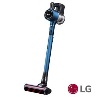LG樂金  手持無線吸塵器 A9DDFLOOR (藍)