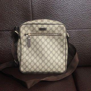 Gucci包包201448正品(側背、斜背)
