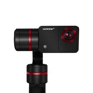 【微型STORE】 Feiyu 飛宇 魅眼 Summon+ 手持雲台相機 錄影機 攝影機 Summon-PLUS