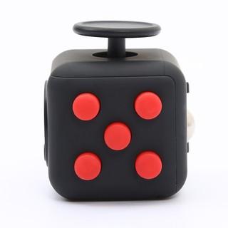 現貨神器減壓股子fidget cube美國 解壓魔方塊指尖玩具成人