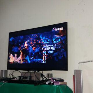 TOSHIBA東芝 46CL20S 46吋Full HD LED液晶電視