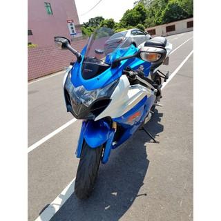 10年 GSX-R1000阿魯L0