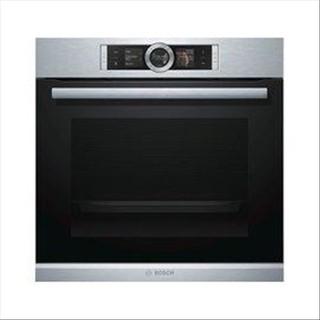 德國BOSCH博世 HBG656BS1不鏽鋼色系烤箱