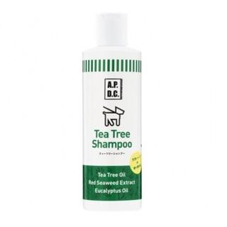 APDC茶樹精油沐浴乳/護髮乳/保濕護髮乳