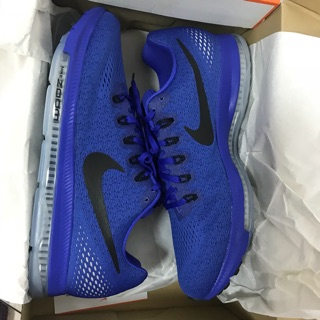NIKE ZOOM ALL OUT LOW 慢跑鞋