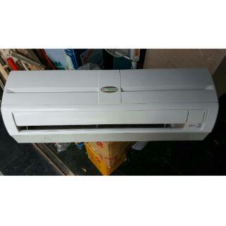 代售~三洋定頻一對一分離式冷氣SAP-E28A SAP-C28A