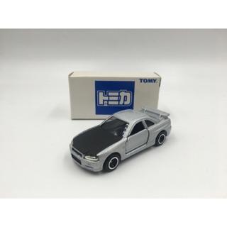 Tomica NISSAN GT-R R34