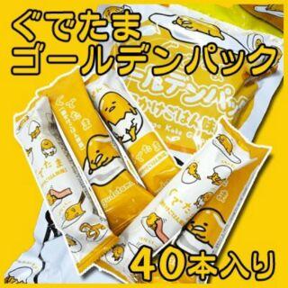 【預購】超可愛包裝的%23日本蛋黃哥玉米棒40入