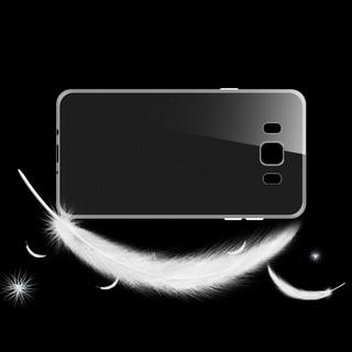 三星Galaxy S8 Plus 6.2 TPU水晶透明軟殼 防水印保護套 超薄手機殼(透明色)现货
