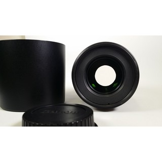 Canon EF 100mm f2.8 L Macro IS USM 外觀95成新