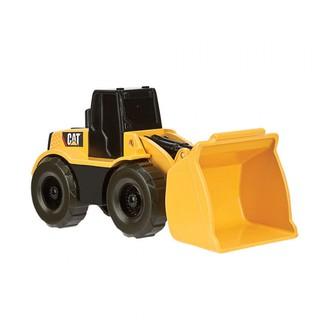 《 CAT - 玩具車 》 5 吋聲光工程車 - 裝載機 ( 小山貓 )