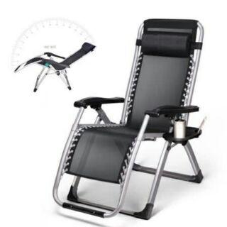 無段式高強度結購舒適休閒躺椅