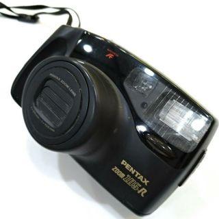 Pentax zoom 105-R 底片相機