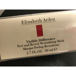 Elizabeth Arden伊麗莎白雅頓 Visible Difference煥采活顏新肌膜