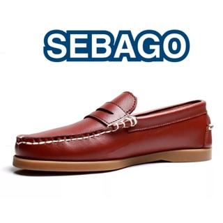 SEBAGO 帆船鞋