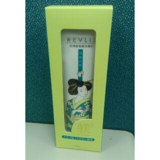 REVLIS 茶樹抗痘洗顏料/Anti Acne Foaming Wash