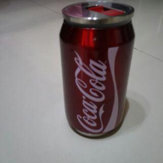 可口可樂易開罐造型保溫杯