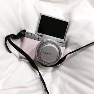 Panasonic gf9 粉紅  類單眼 相機 二手 9.9成新 可議價 公司貨 15.000$