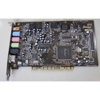 Sound Blaster Audigy SB0090 創新未來 音效卡  5.1聲道 PCI介面 SB1394