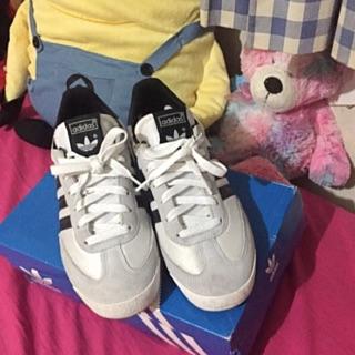 Adidas Dragon 米白配色