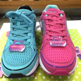 新款特價皮爾卡登 乳膠氣墊鞋 運動休閒鞋