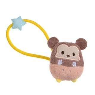 B' Little World * [現貨]東京迪士尼專賣店限定/米奇雲朵娃娃綁綁/髮飾/ufufy/東京連線
