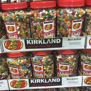 ★Alien★ Kirkland 水果軟糖綜合口味 內含44種口味 美國產 8kg