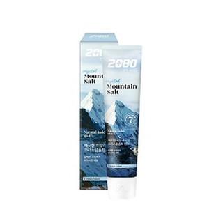 韓國2080喜馬拉雅玫瑰水晶鹽牙膏