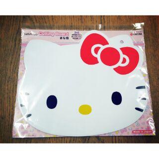 (現貨)日本代購日本製京瓷kitty切菜板