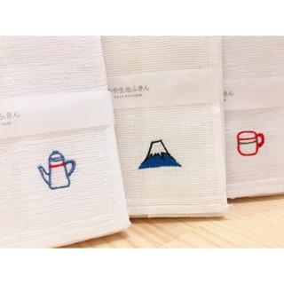 【廚房小物】 Kaya Kiji Fukin 蚊帳生地敷巾