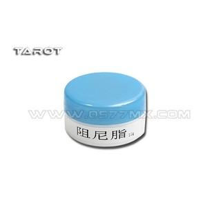 【SKE R/C】高黏度阻尼脂/阻尼油/阻尼膏/阻尼酯/阻尼器油/增加摩擦力/阻力油 10g TL2838