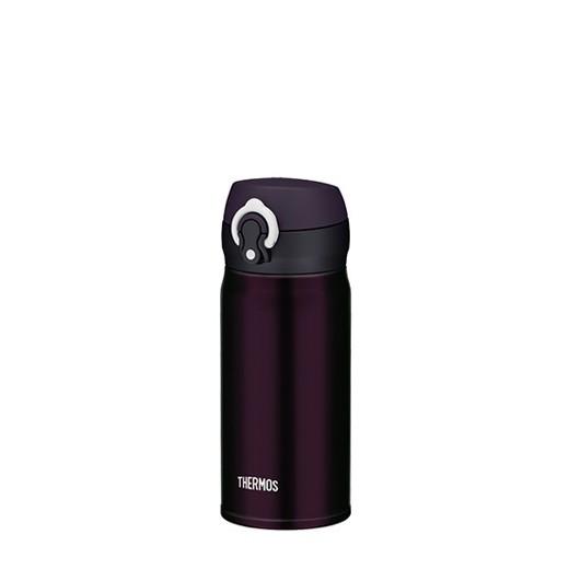膳魔師 350ml 保溫杯 JNL~350~DPL~深紫色~不銹鋼真空保溫瓶~極超輕~