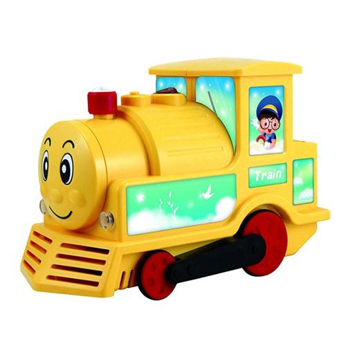 【免運】寶兒樂小火車吸鼻器 吸鼻洗鼻面罩噴霧 三合一優惠組 吸鼻涕機 吸鼻涕器 蒸鼻子 熊熊機 小熊機 大象機