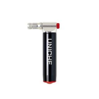 UNICHE CO2鋁合金隨身型打氣筒 CP-PR2 CNC精製工藝 聰明嘴 美法可用