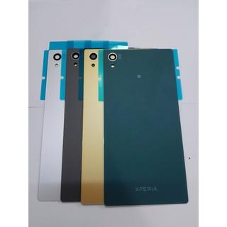 全新Sony Xperia Z5 E6653 背蓋 電池蓋 電池背蓋 後蓋 附 背膠  DIY 維修零件