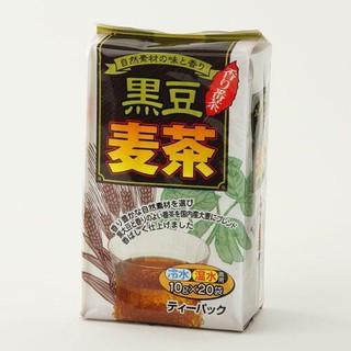 《預購》日本 天然素材黑豆麥茶
